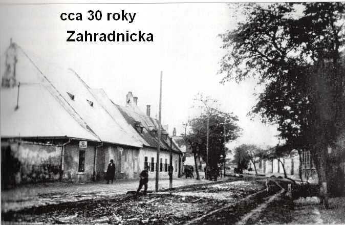 Bratislava očami Bratislavčana 1000