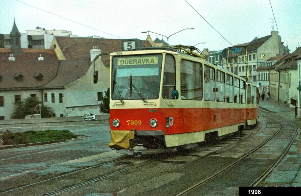 Bratislava očami Bratislavčana 1053