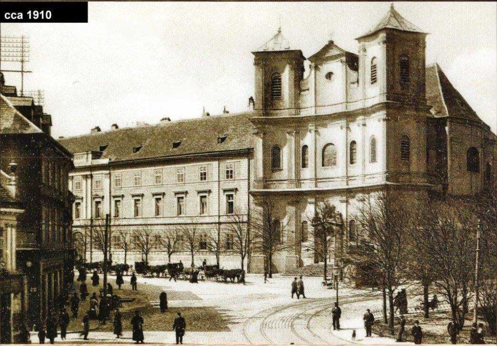 Bratislava očami Bratislavčana 1060