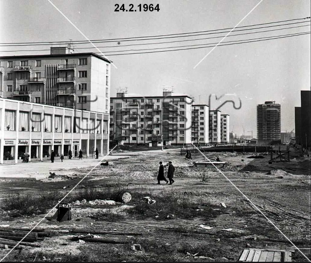 Bratislava očami Bratislavčana 239