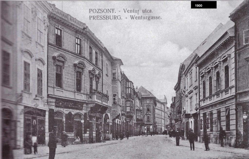 Bratislava očami Bratislavčana 244