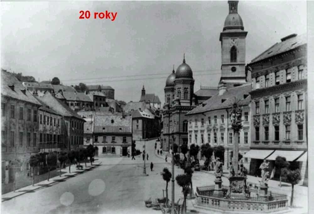 Bratislava očami Bratislavčana 285