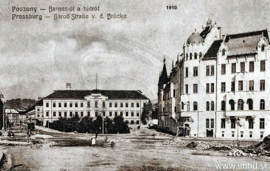 Bratislava očami Bratislavčana 327