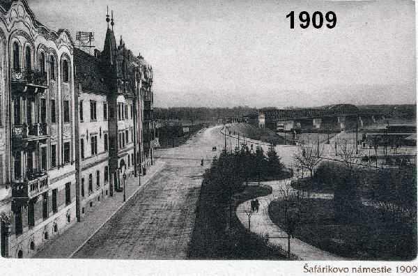 Bratislava očami Bratislavčana 345