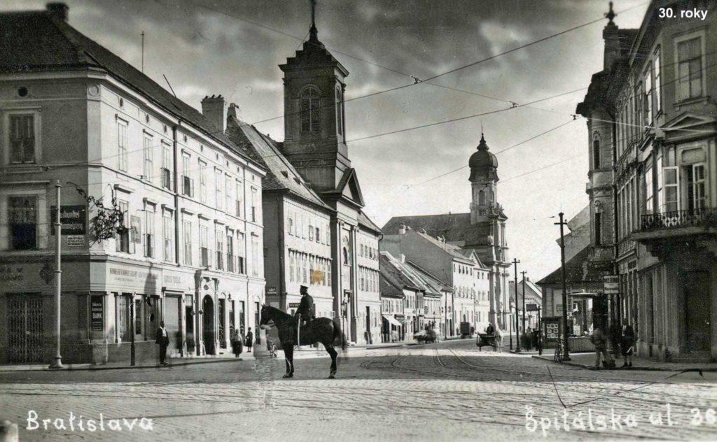 Bratislava očami Bratislavčana 489