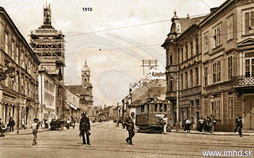 Bratislava očami Bratislavčana 509