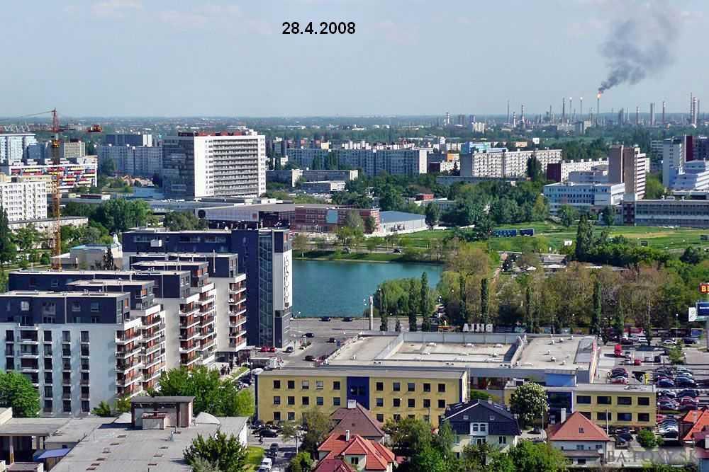 Bratislava očami Bratislavčana 639
