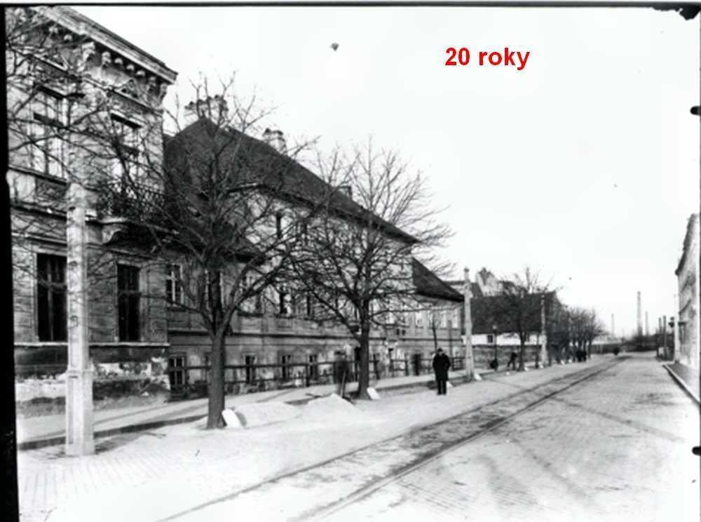 Bratislava očami Bratislavčana 903