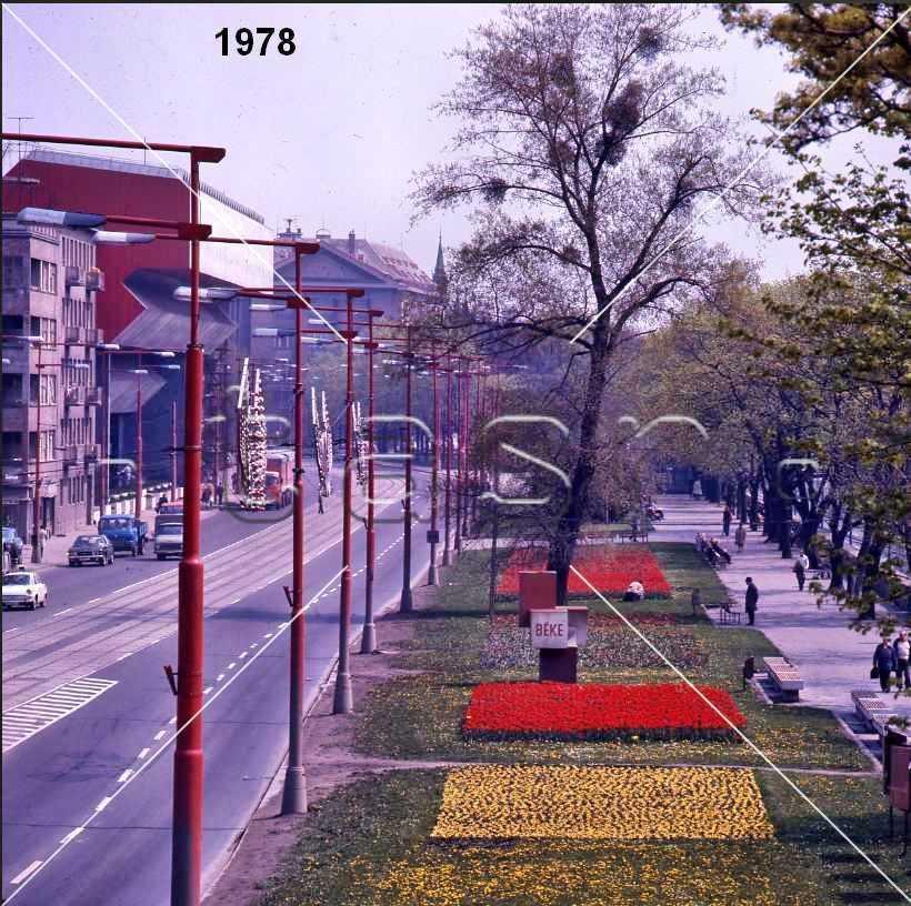 Bratislava očami Bratislavčana 909